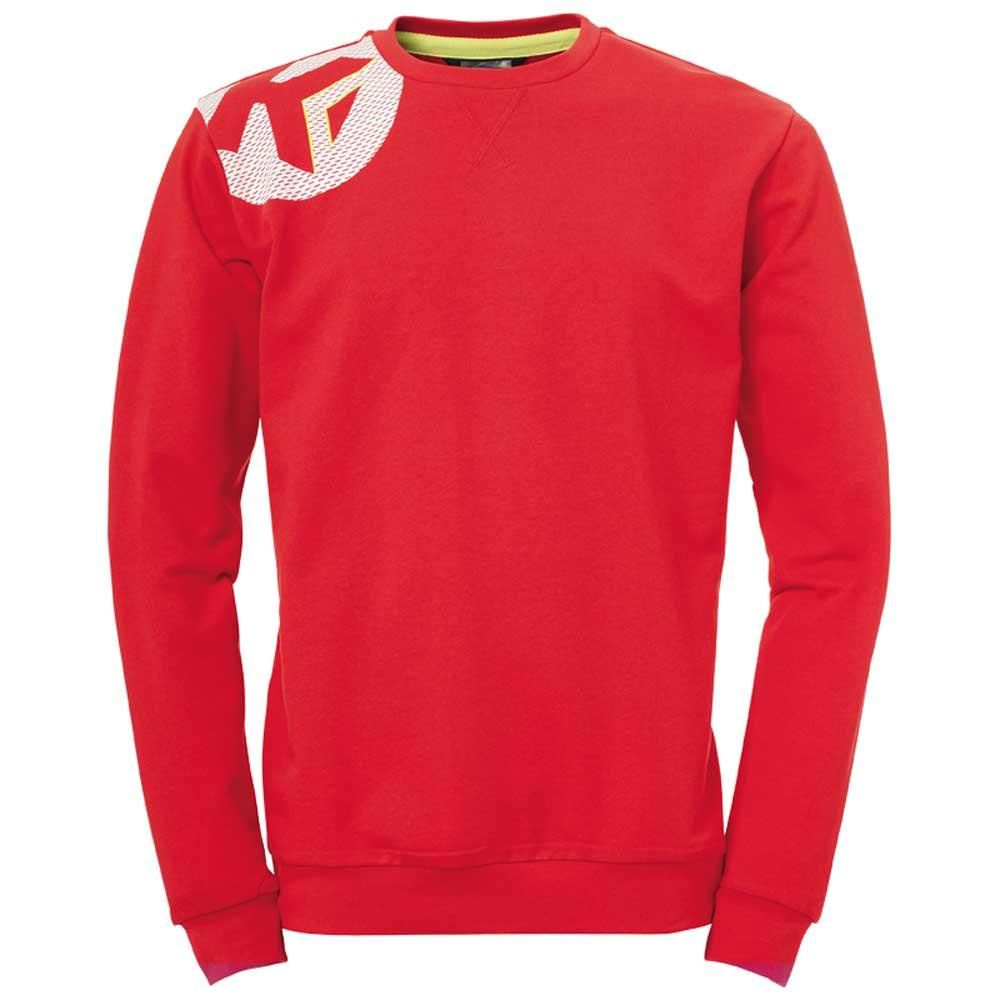 Kempa Core 2.0 Training Top S Red