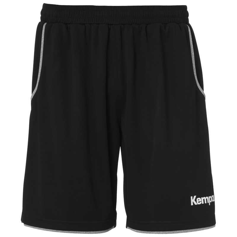Kempa Short Referee S Black