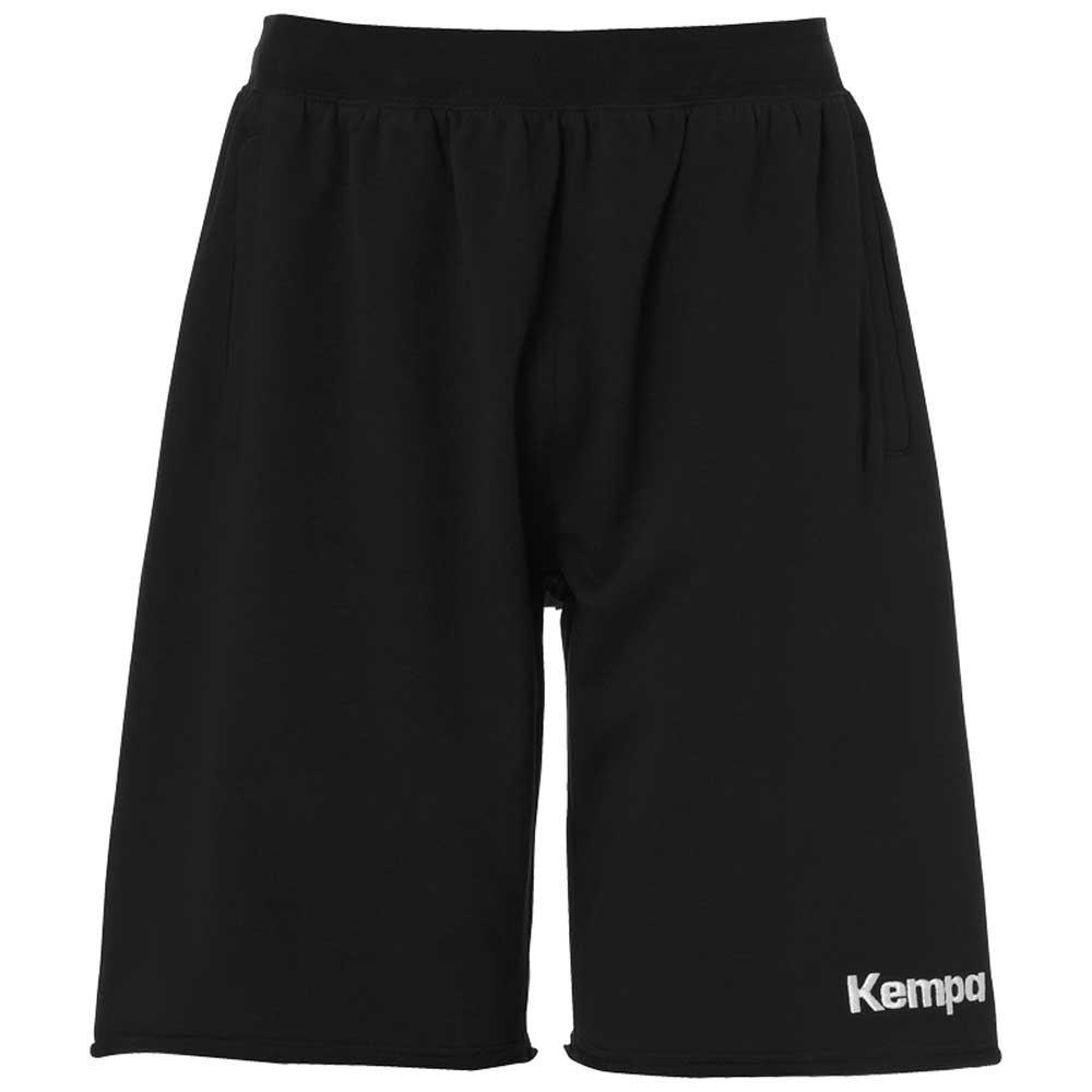 Kempa Short Core 2.0 Sweat S Black