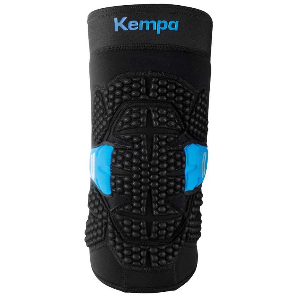 Kempa Logo XS-S Black