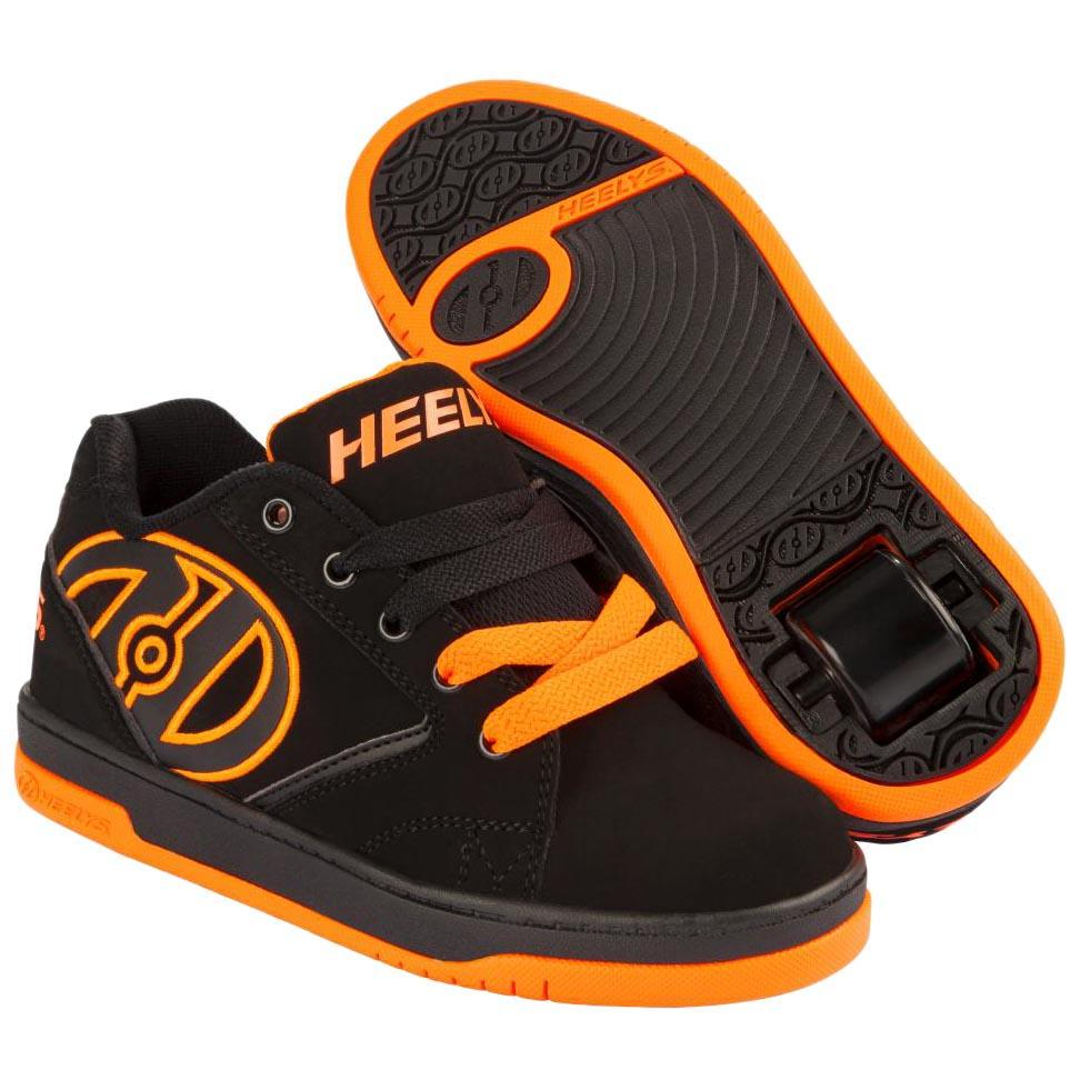 Heelys Propel 2 0 EU 32 Black / Orange