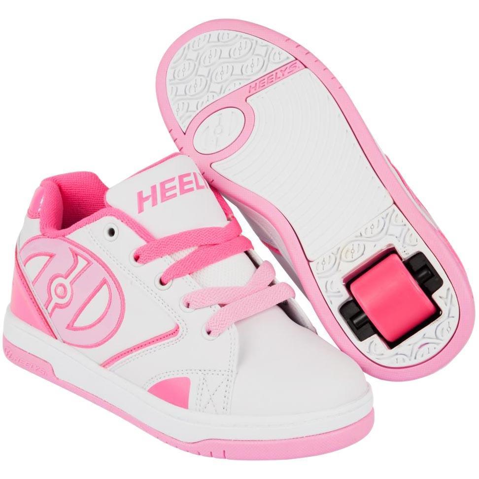 Heelys Propel 2 0 EU 35 White / Hot Pink / Light Pink