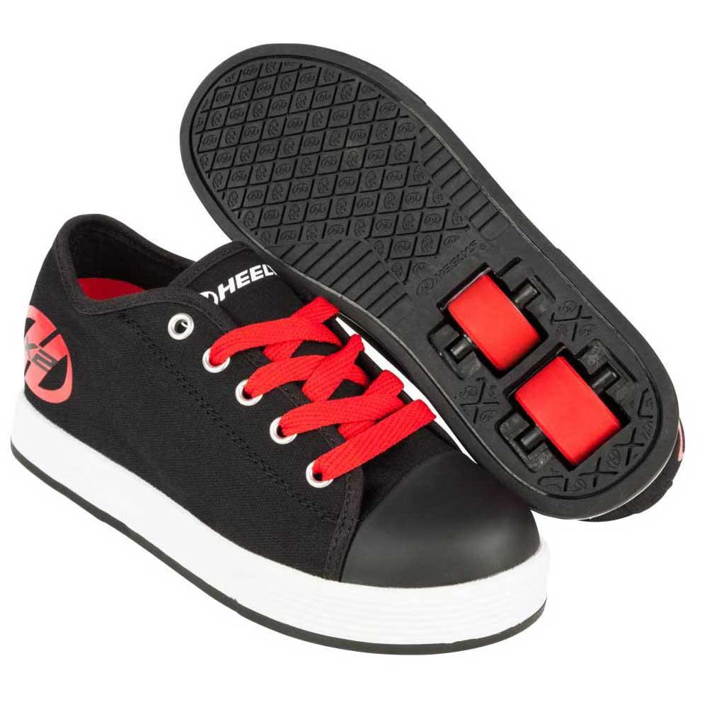 Heelys X2 Fresh EU 33 Black / Red