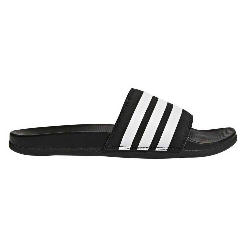 Adidas Adilette Cf+ EU 39 1/3 Core Black / Ftwr White / Core Black