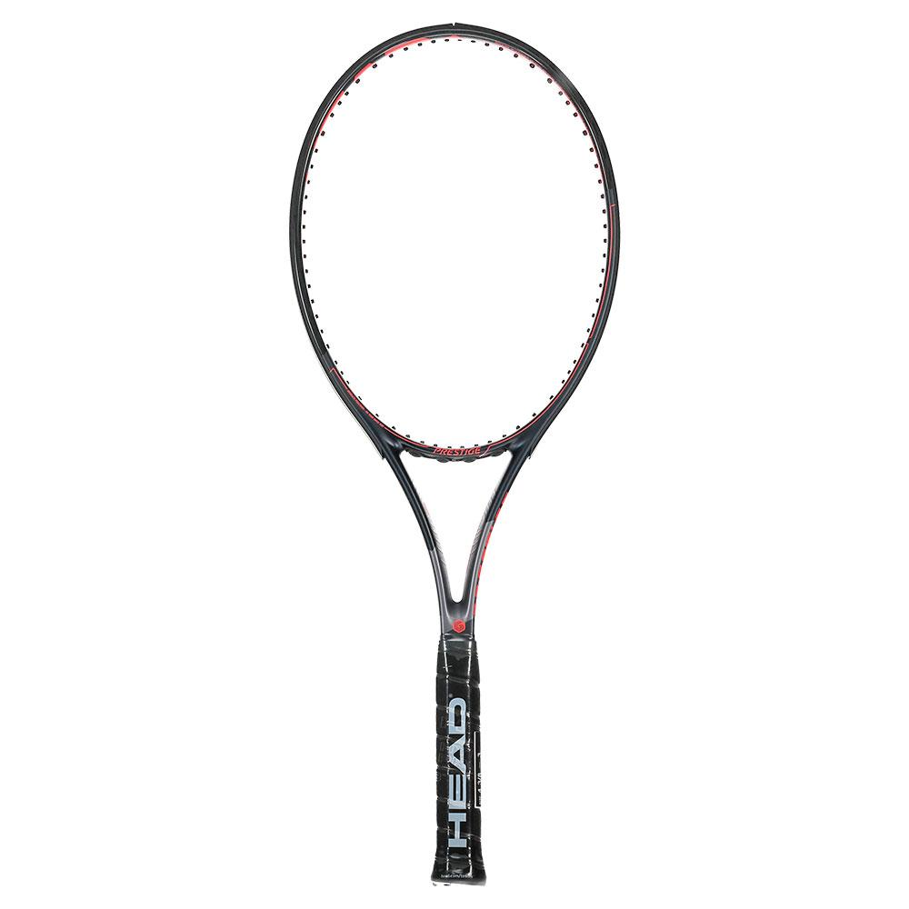 Head Racket Graphene Touch Prestige Pro Unstrung 5 Black / Orange