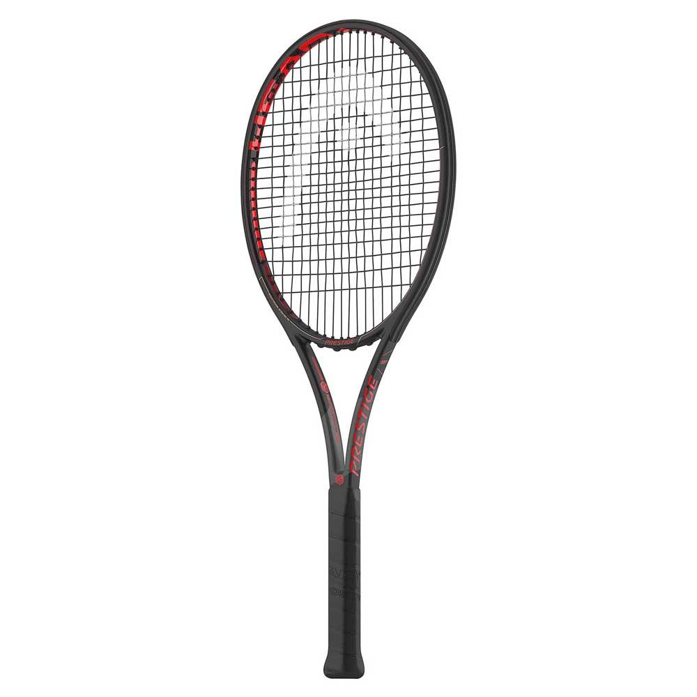 Head Racket Graphene Touch Prestige Mp 2 Black / Orange