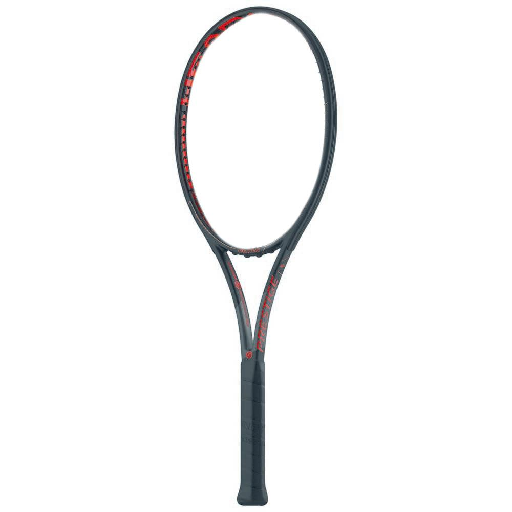 Head Racket Graphene Touch Prestige Mp Unstrung 2 Black / Orange