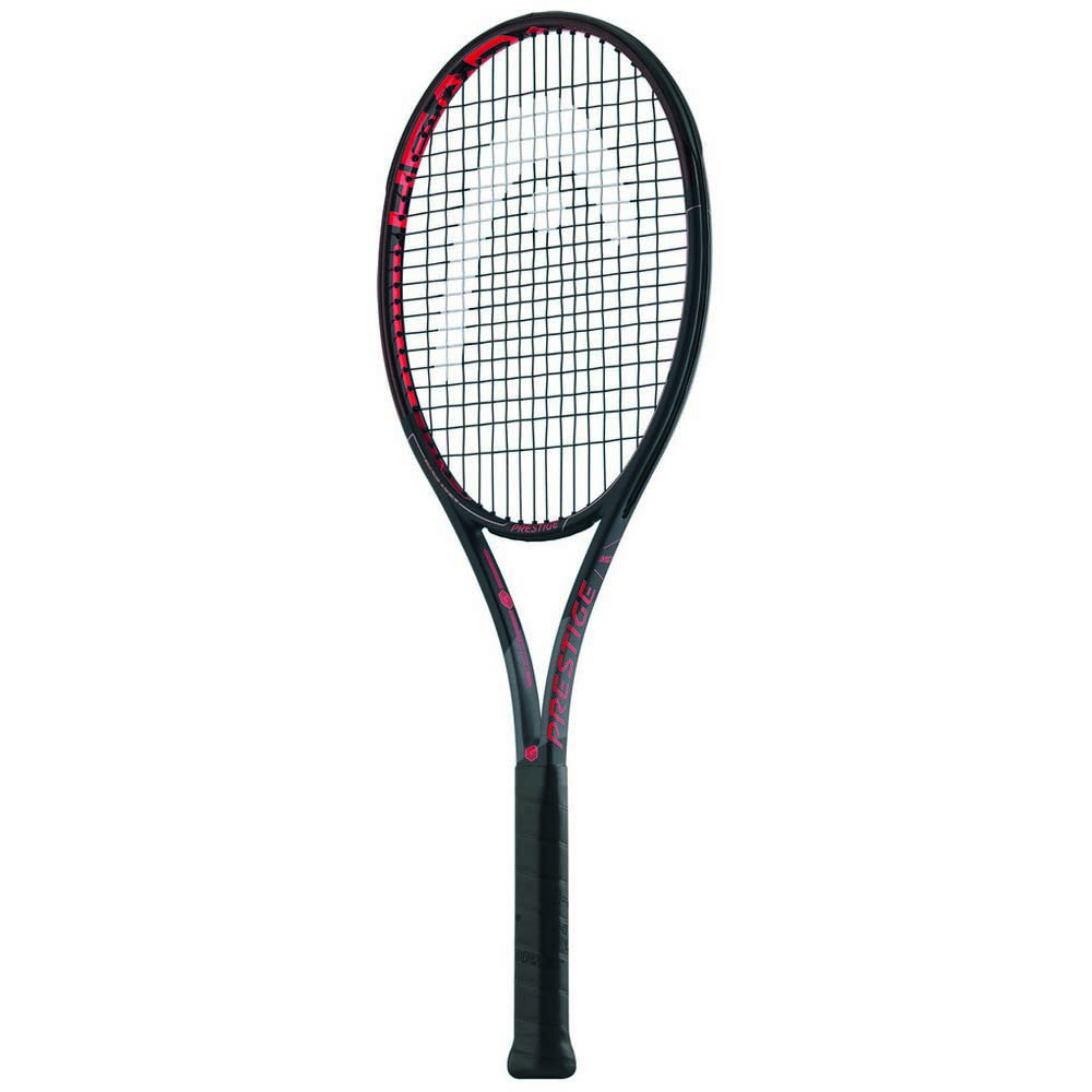 Head Racket Graphene Touch Prestige Mid 1 Black / Orange