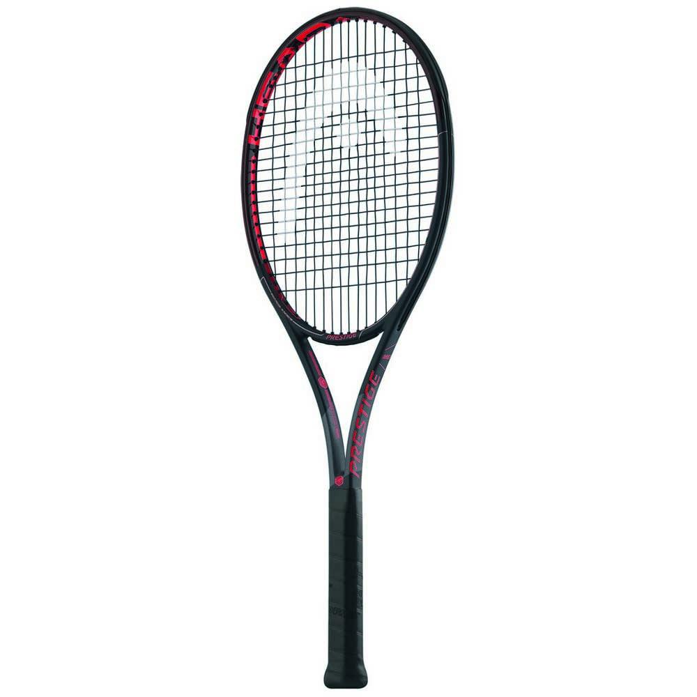 Head Racket Graphene Touch Prestige Mid 1 Black / Orange