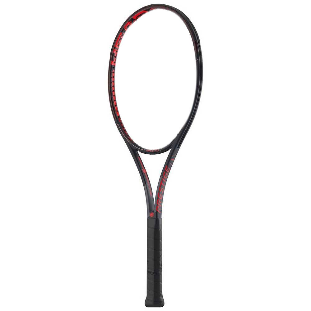 Head Racket Graphene Touch Prestige Mid Unstrung 3 Black / Orange