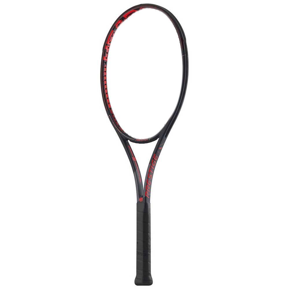 Head Racket Graphene Touch Prestige Mid Unstrung 1 Black / Orange