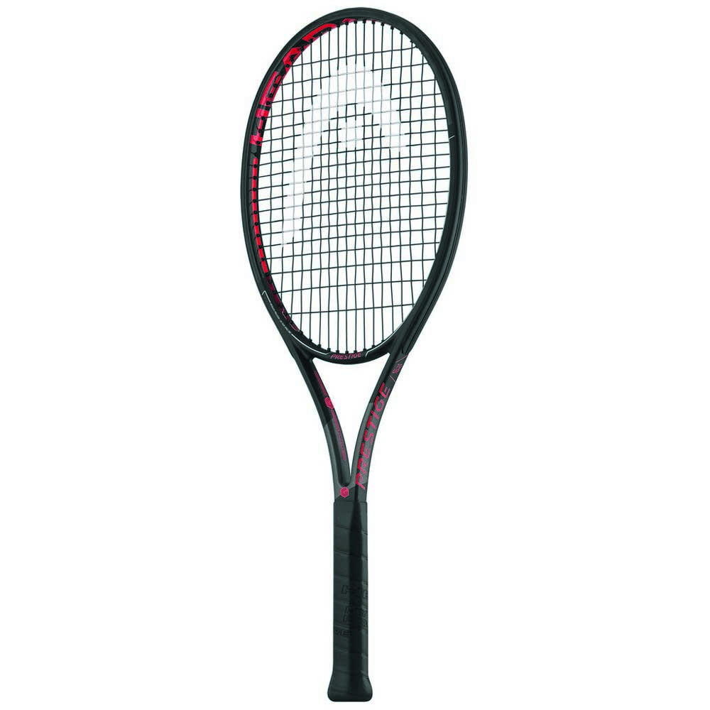 Head Racket Graphene Touch Prestige Tour 2 Black / Orange
