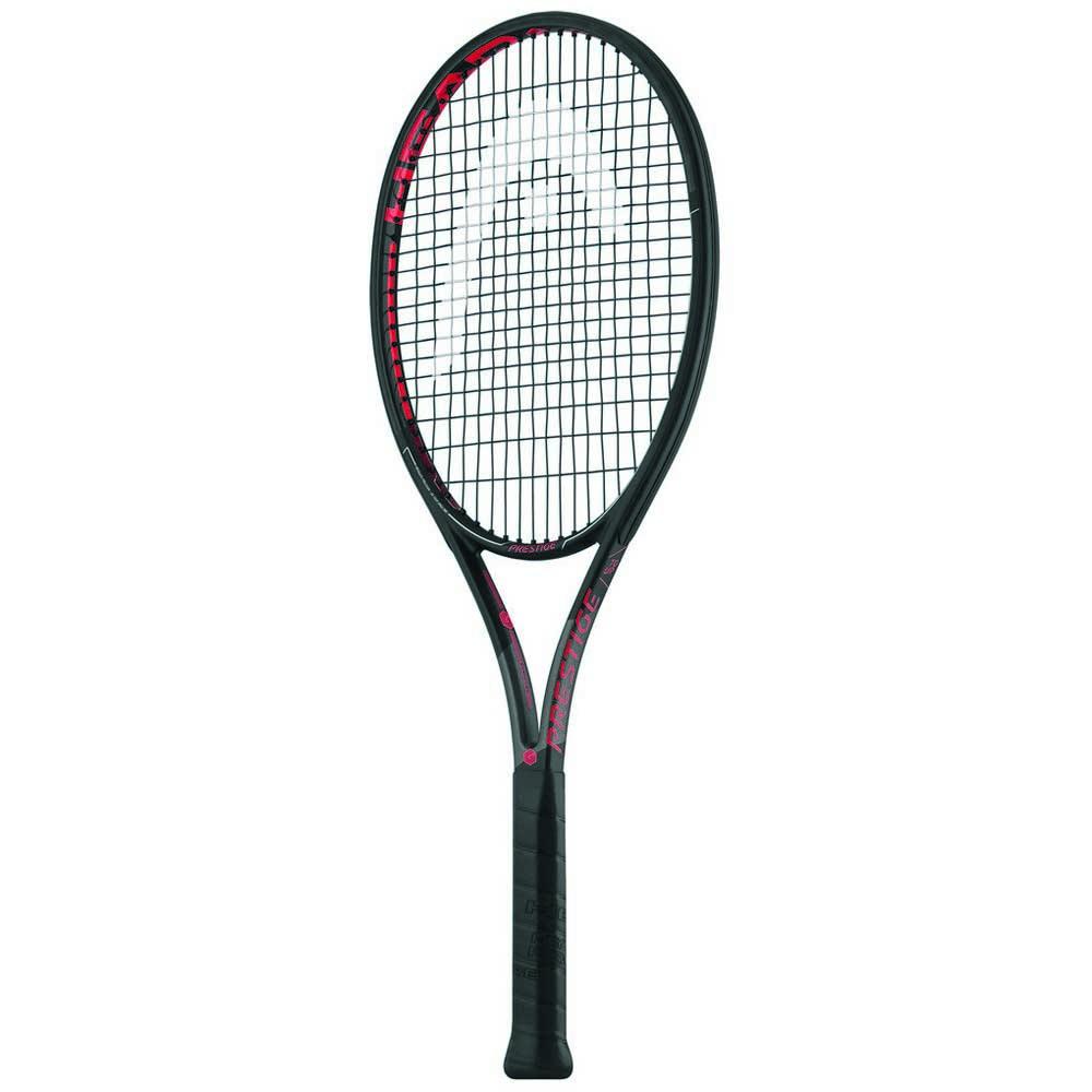 Head Racket Graphene Touch Prestige Tour 1 Black / Orange
