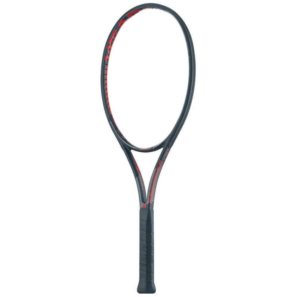 Head Racket Graphene Touch Prestige Tour Unstrung 1 Black / Orange