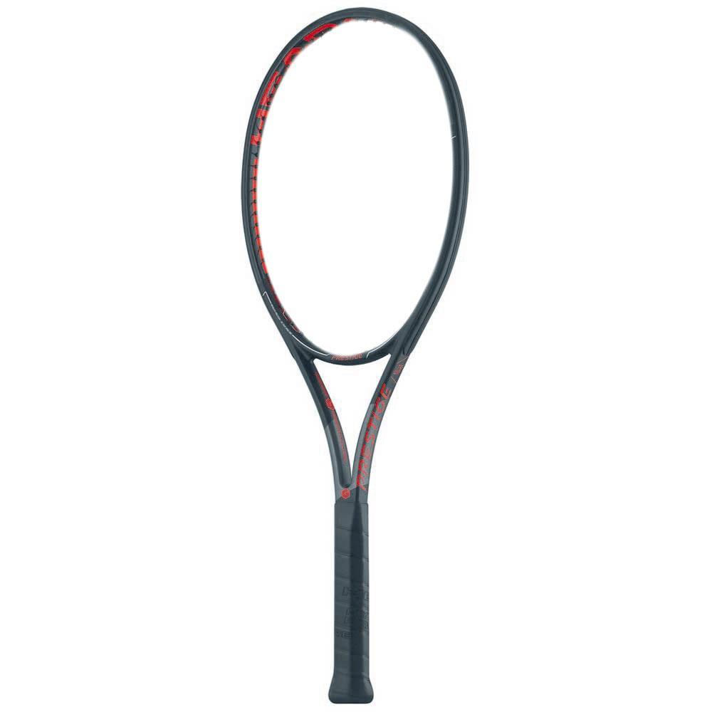 Head Racket Graphene Touch Prestige Tour Unstrung 1 Black / Orange