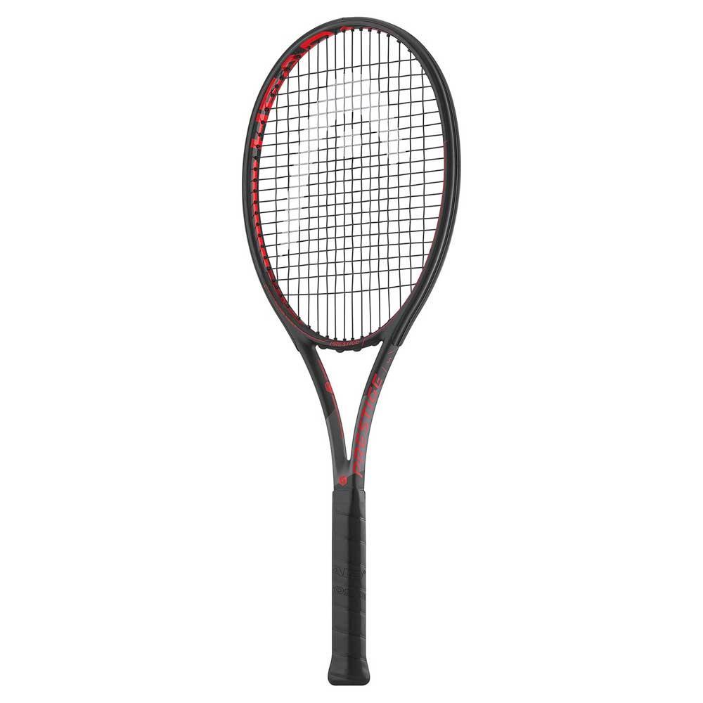 Head Racket Graphene Touch Prestige S 1 Black / Orange