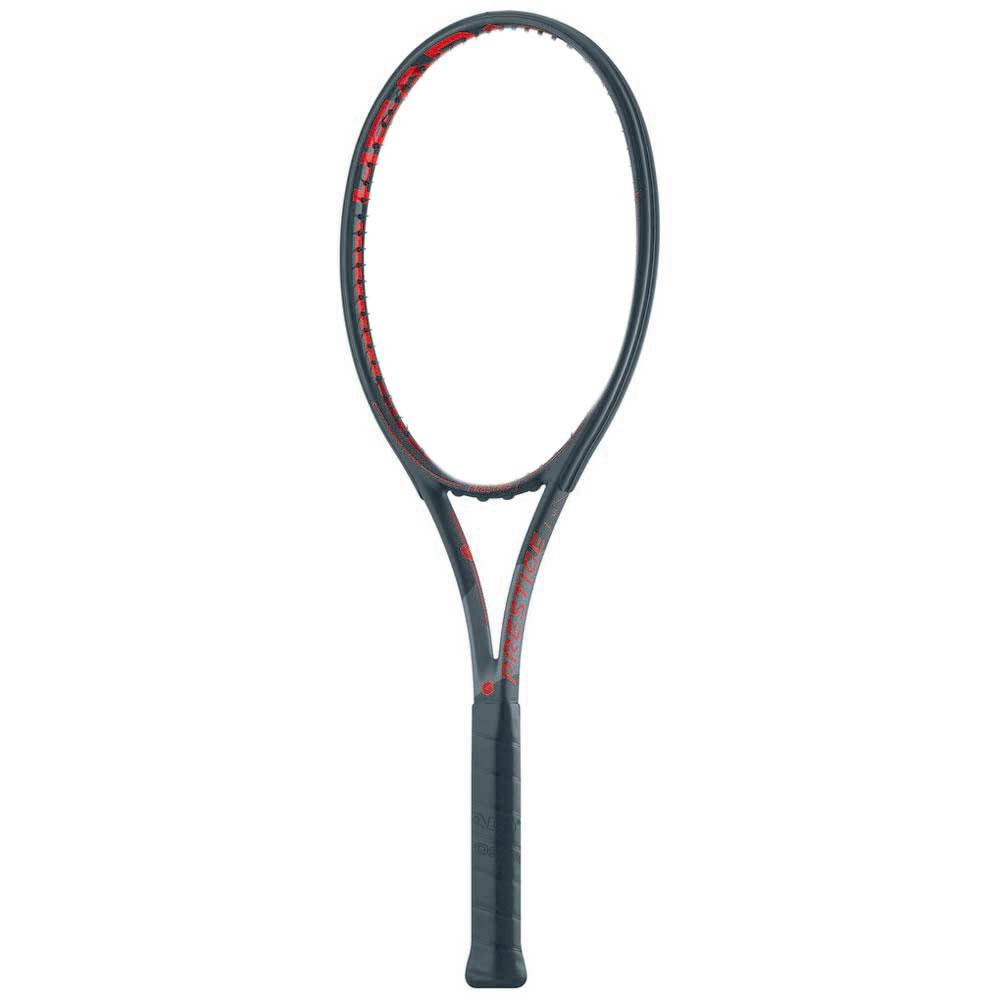 Head Racket Graphene Touch Prestige S Unstrung 2 Black / Orange