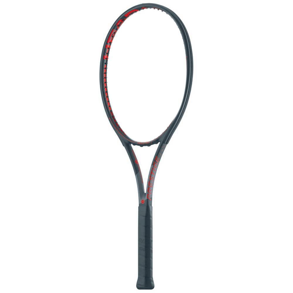 Head Racket Graphene Touch Prestige S Unstrung 2 Black / Orange