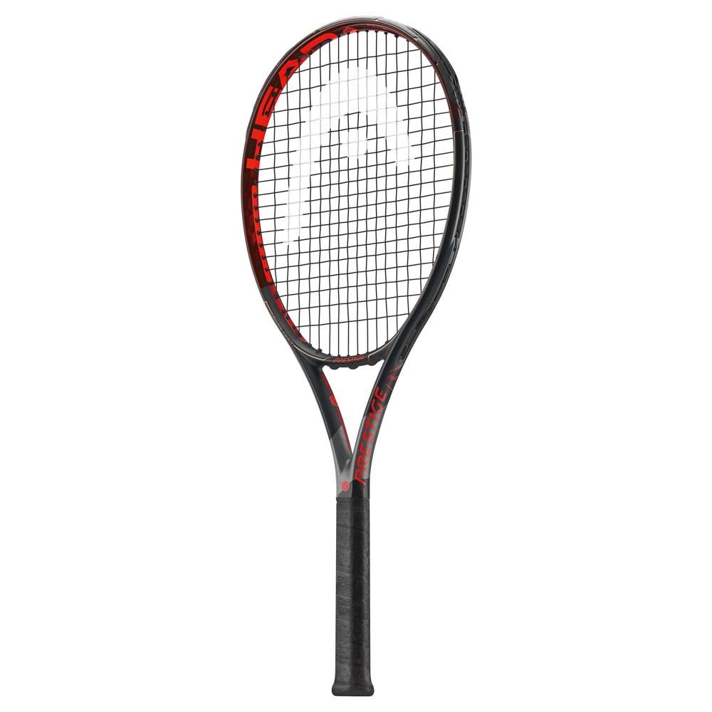 Head Racket Graphene Touch Prestige Pwr 2 Black / Orange