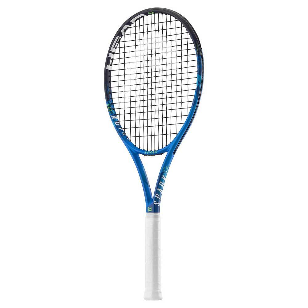 Head Racket Mx Spark Tour 3 Blue / Black
