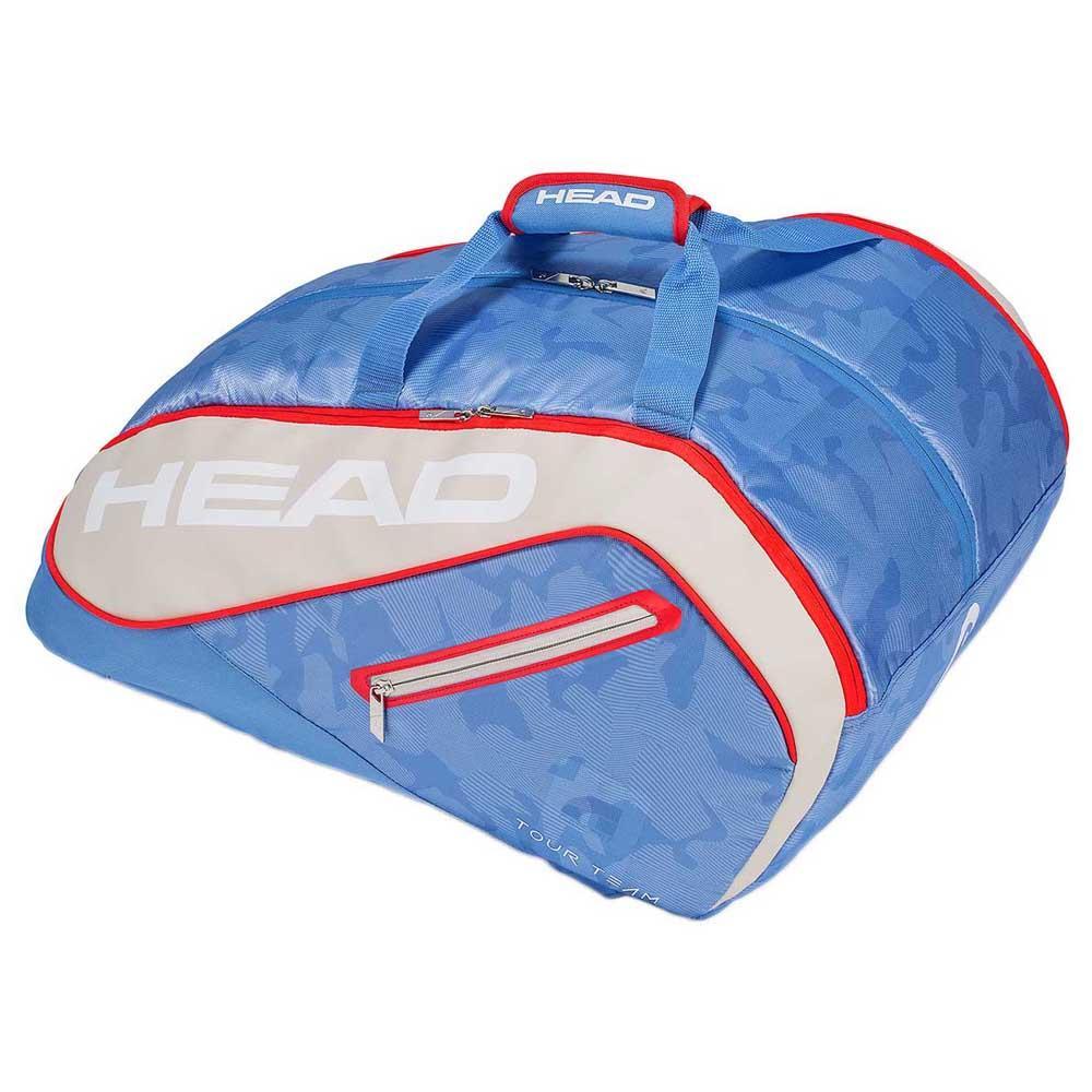 Head Racket Tour Team Monstercombi One Size Light Blue / Sand