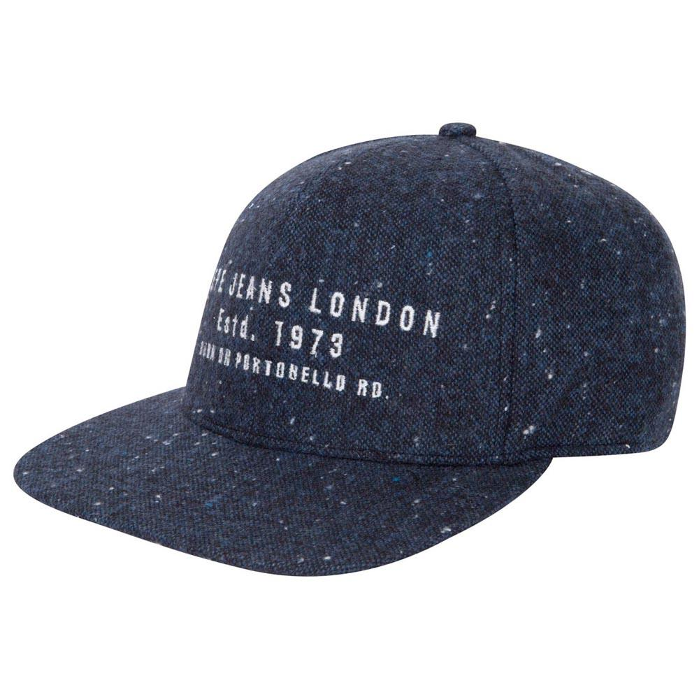 Pepe Jeans Vinsky Cap One Size Naval Blue