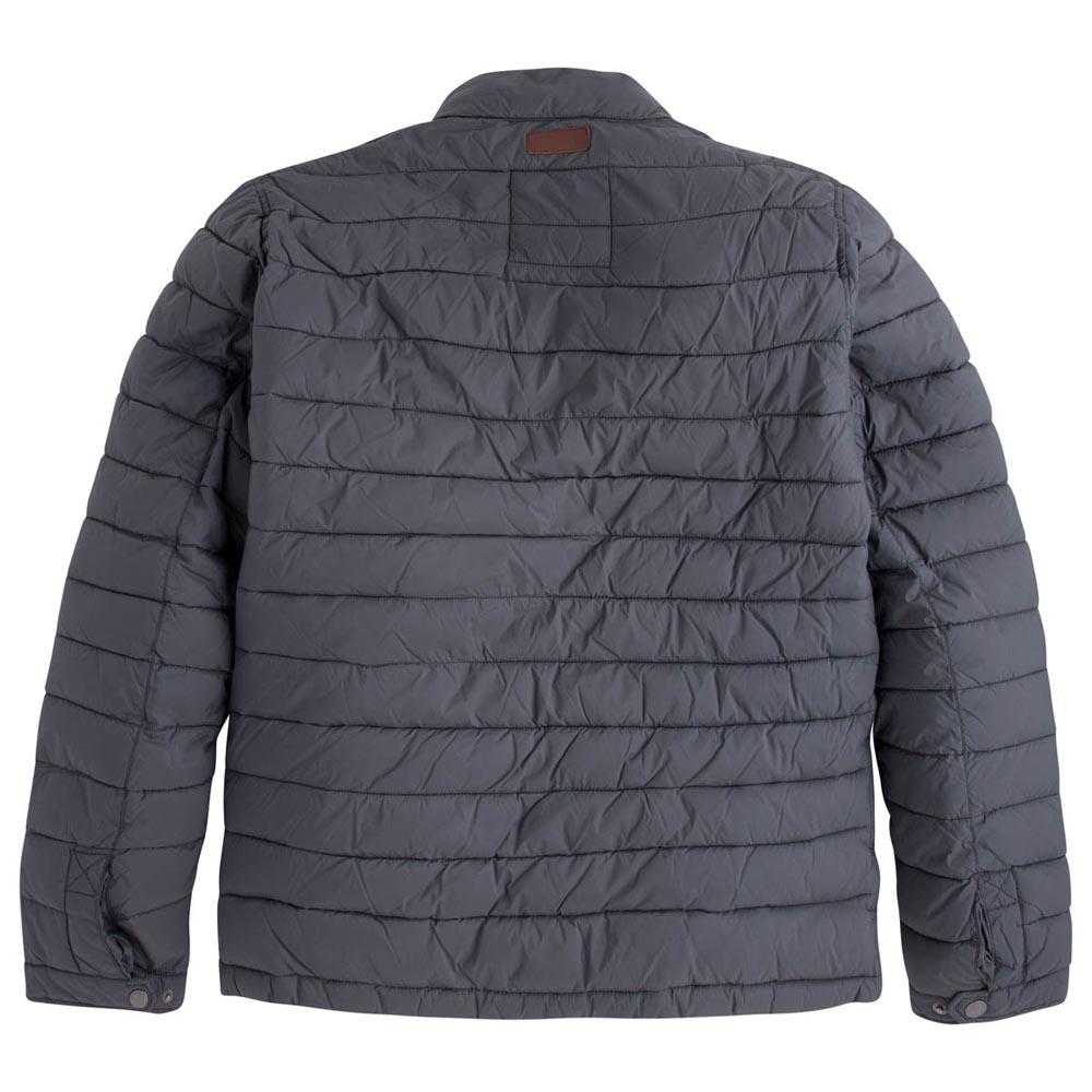 quality design c62d1 255ef Dettagli su Pepe Jeans Clavo Grigio T30961/ Cappotti e parka Uomo Grigio ,  Cappotti e parka