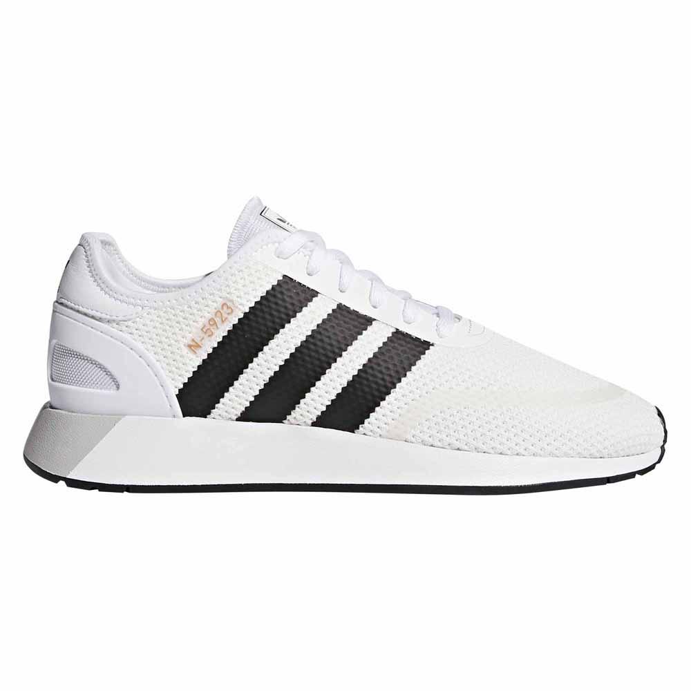 Adidas Originals N-5923, Blanco Male EU 40 2/3