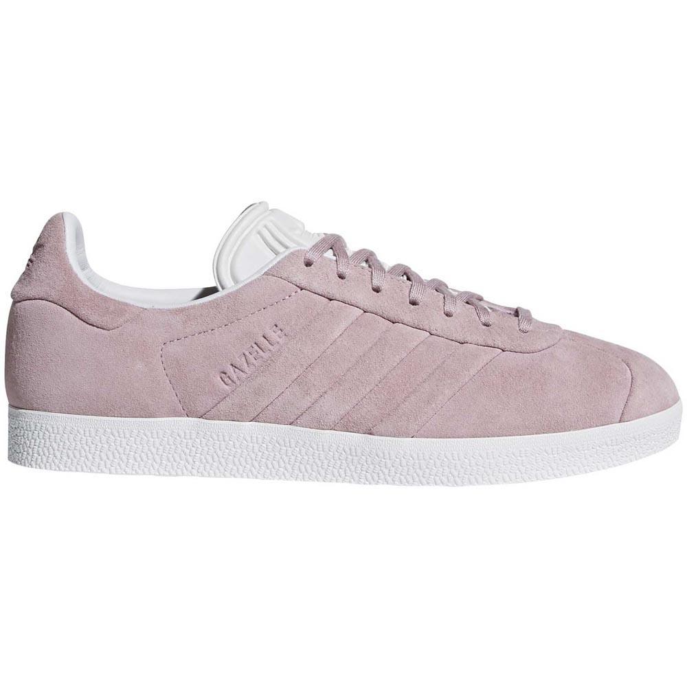 info for e070b c057a Adidas Gazelle Stitch and Turn W Donna Pink Scarpe - 7 UK. Informazioni su  questo prodotto. Foto 1 di 3 ...