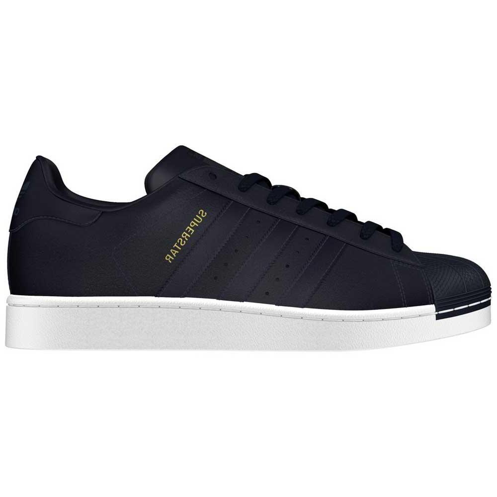 Adidas Originals Azul Superstar, Azul Originals Male 5d6044