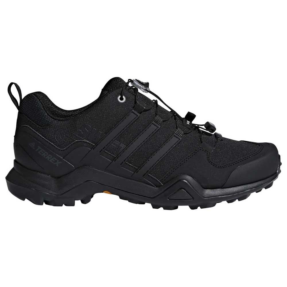 Adidas Chaussures Randonnée Terrex Swift R2 EU 43 1/3 Core Black / Core Black / Core Black