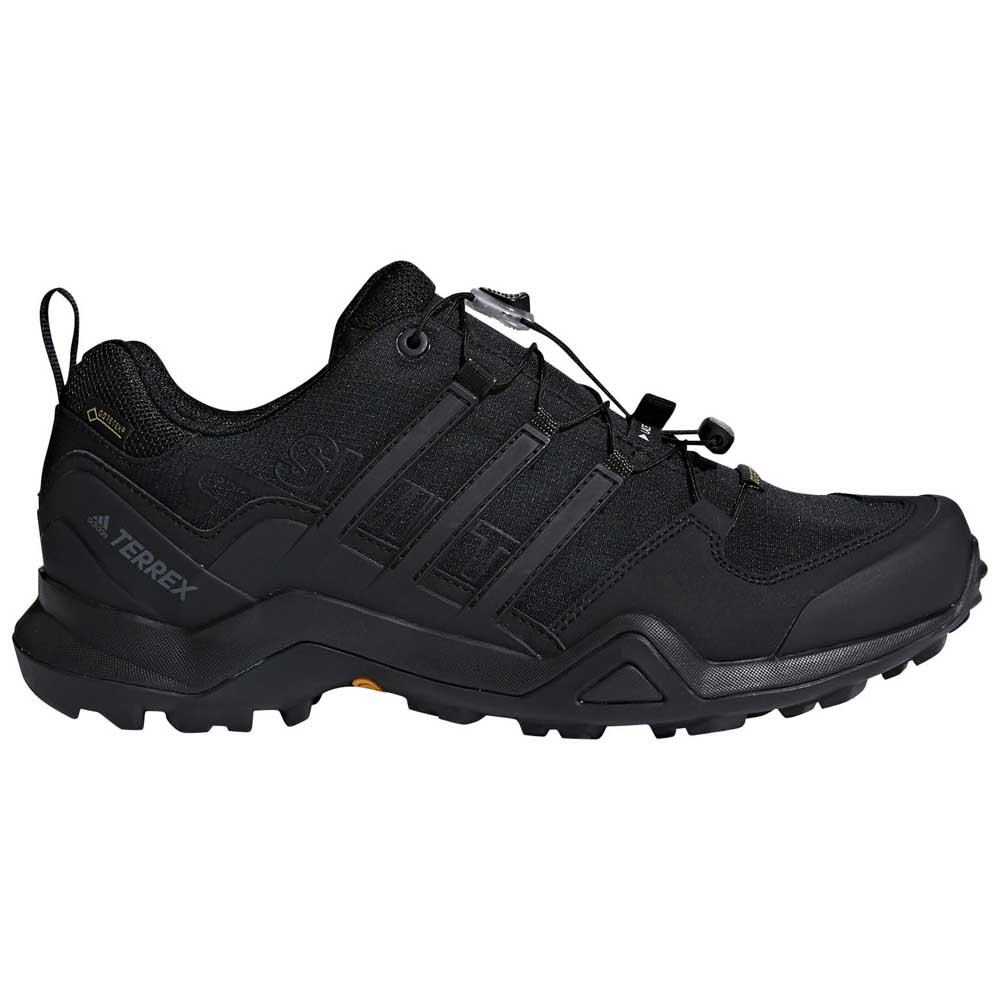 Adidas Chaussures Randonnée Terrex Swift R2 Goretex EU 41 1/3 Core Black / Core Black / Core Black