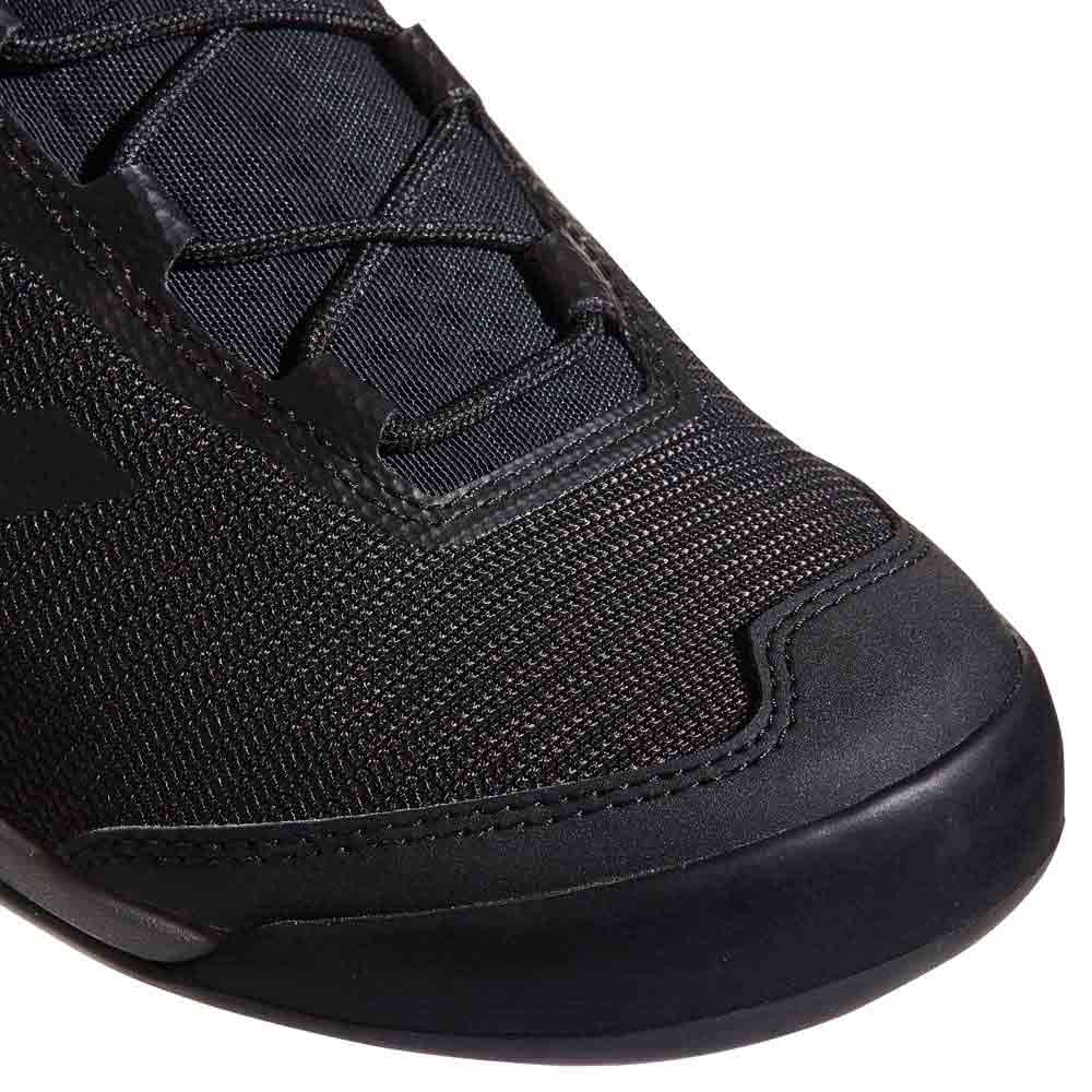 Detalles de Adidas Terrex Swift Solo Negro T36097 Zapatillas Negro , Zapatillas adidas