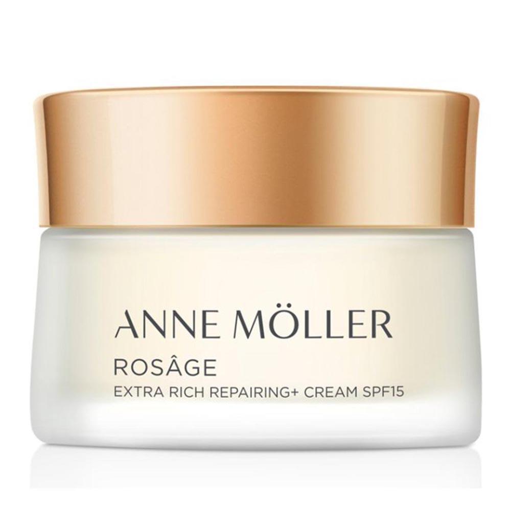 Anne Moller Rosage Spf15 Extra Rich Cream 50ml 50 ml