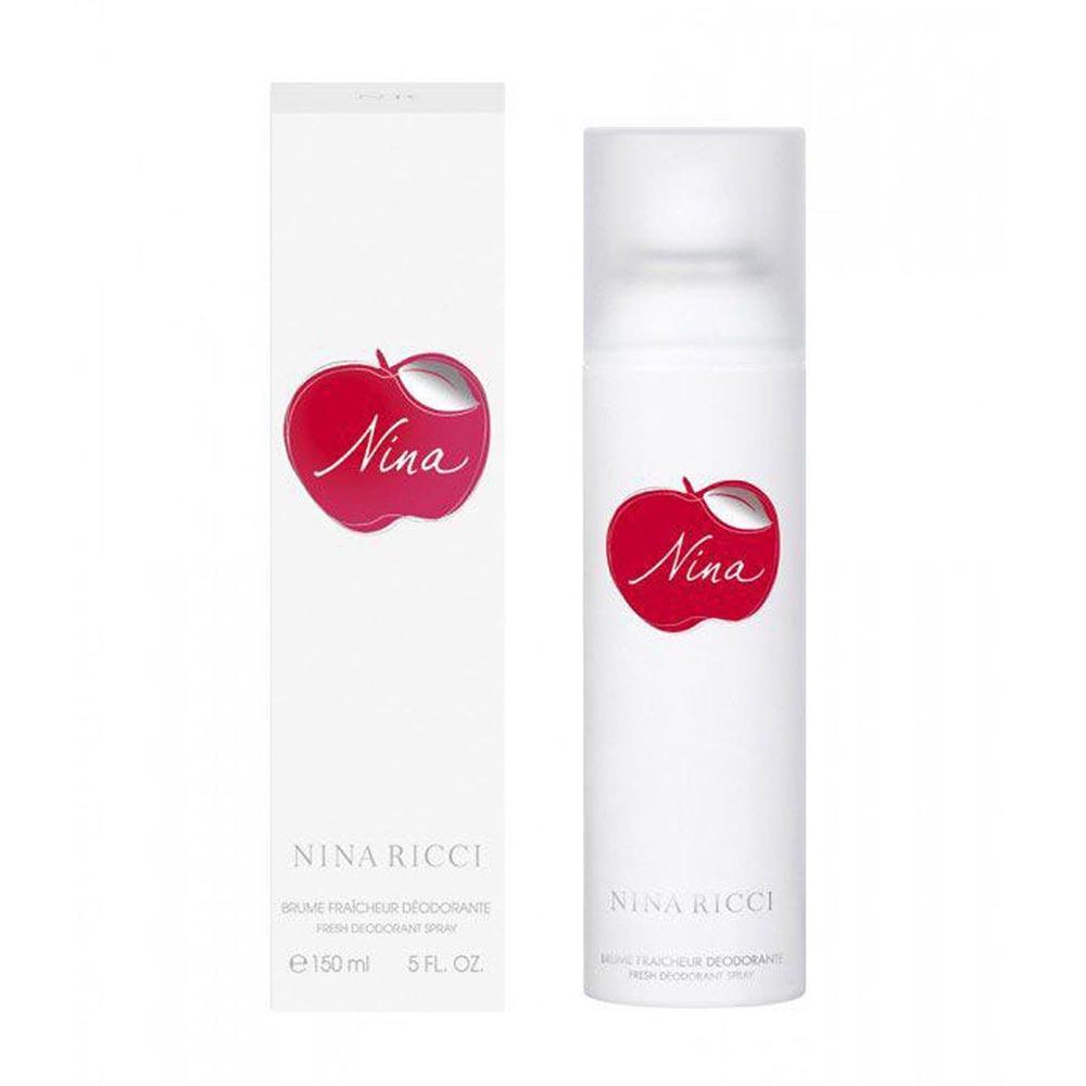 Nina Ricci Les Belles Nina Shower Gel 200ml 200 ml