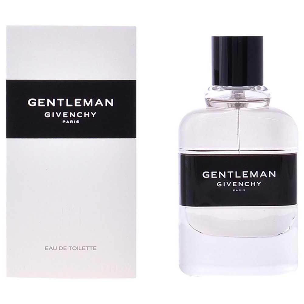 Givenchy Gentleman Eau De Toilette 50ml Vapo One Size
