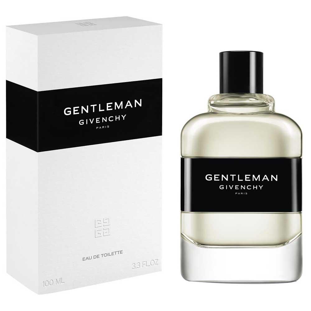 Givenchy Gentleman Eau De Toilette 100ml Vapo One Size