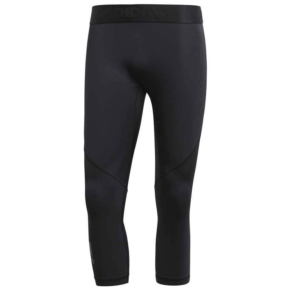 Adidas Alphaskin Sport XS Black