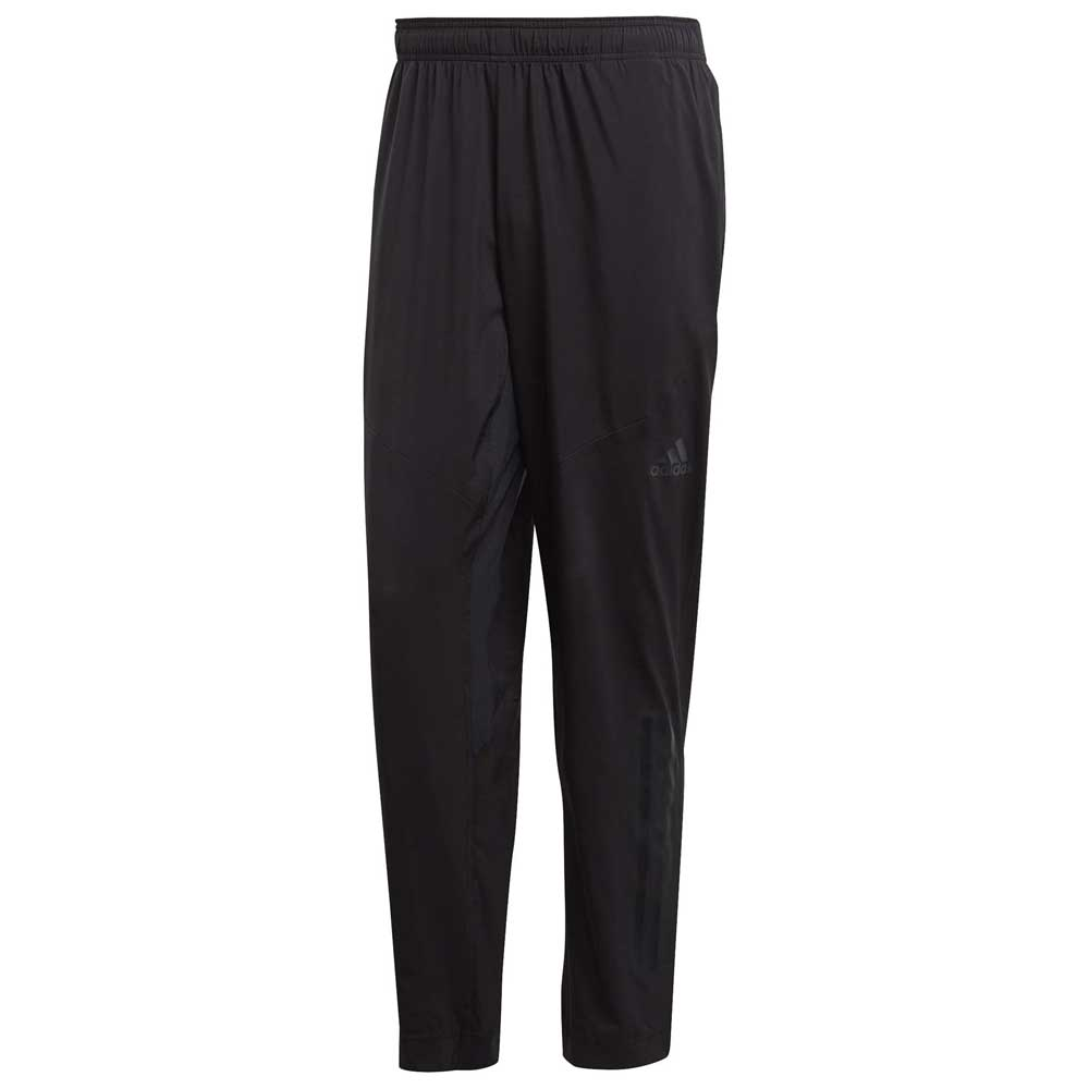 Adidas Workout Climacool Woven Pants S Black
