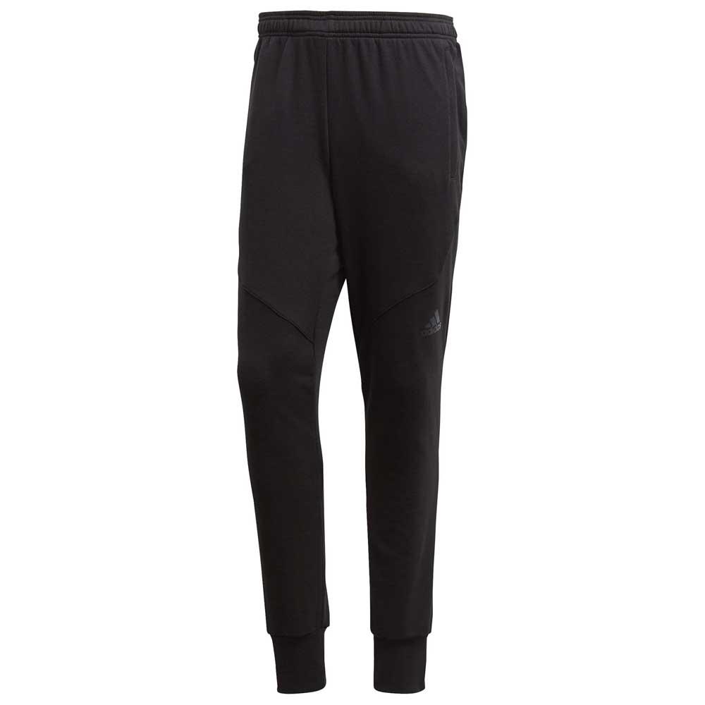 Adidas Workout Prime Pants XXL Black