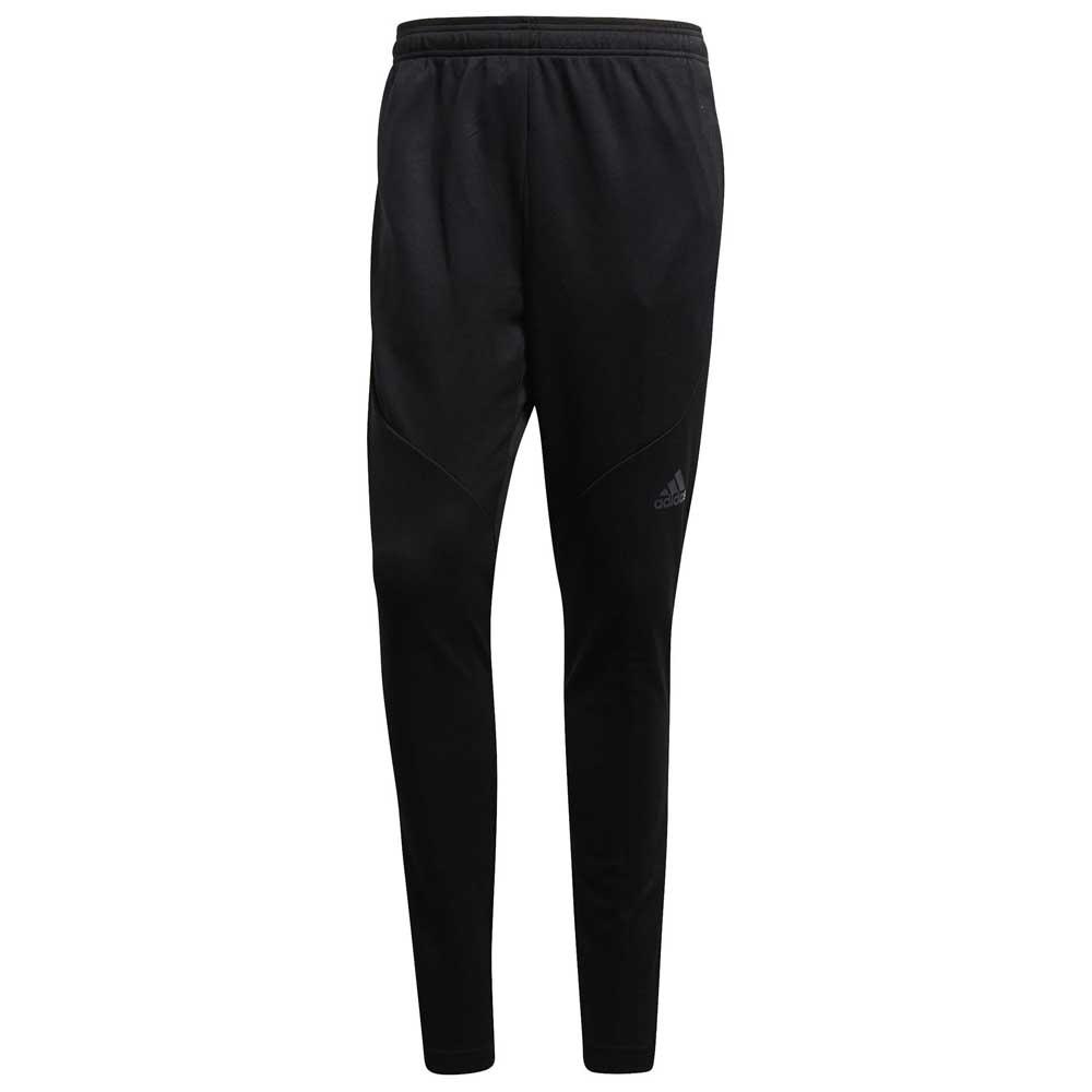Adidas Workout Climalite Pants XL Black
