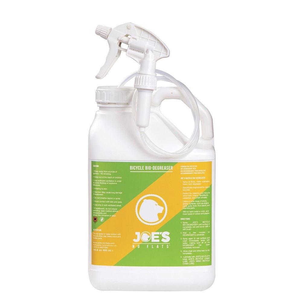Lubricantes y limpiadores Bio Degreaser 5l