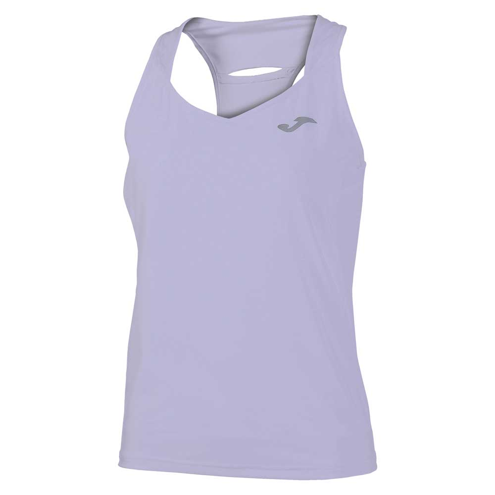 Joma Bella Sleeveless XS Lavender
