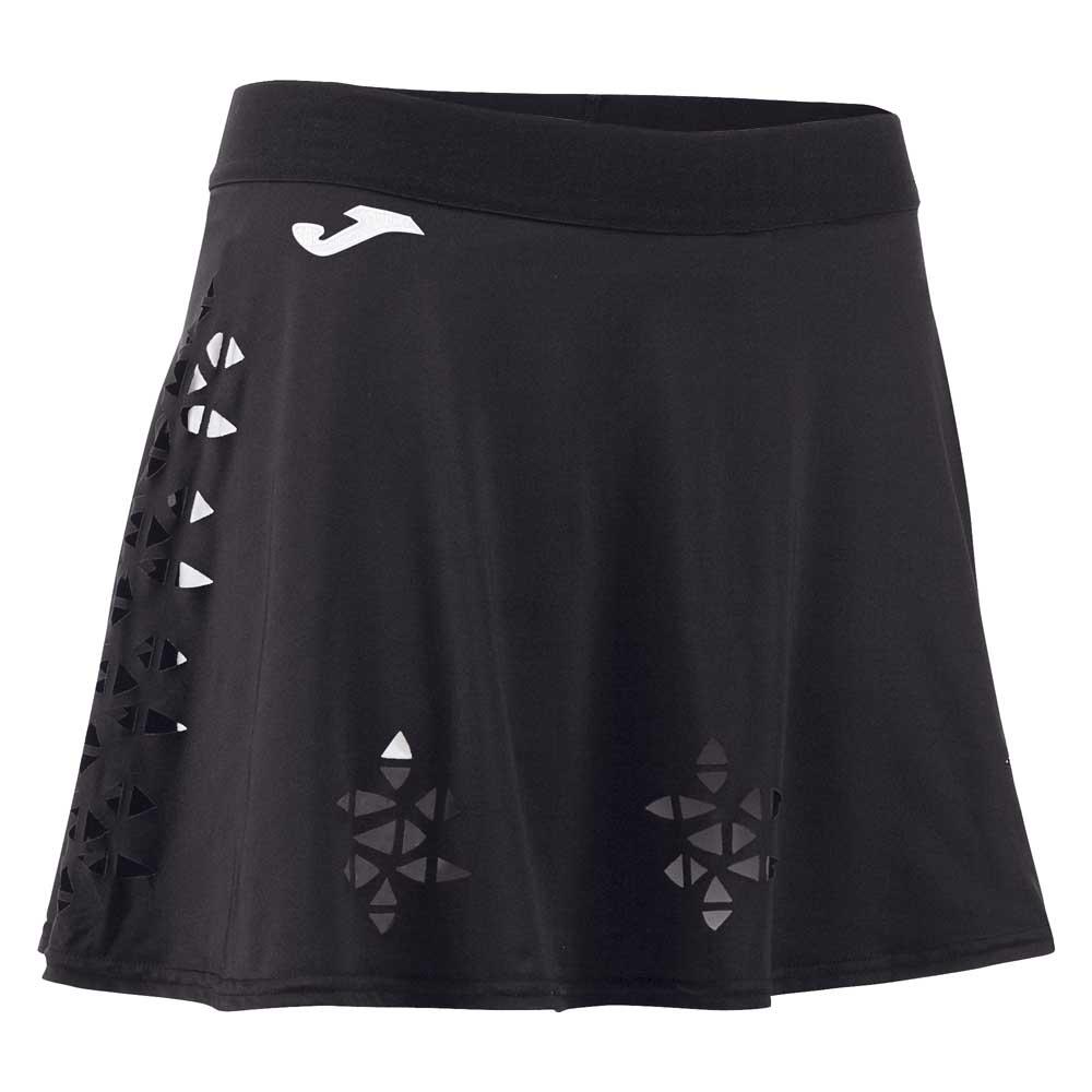 Joma Bella Skirt XS Black