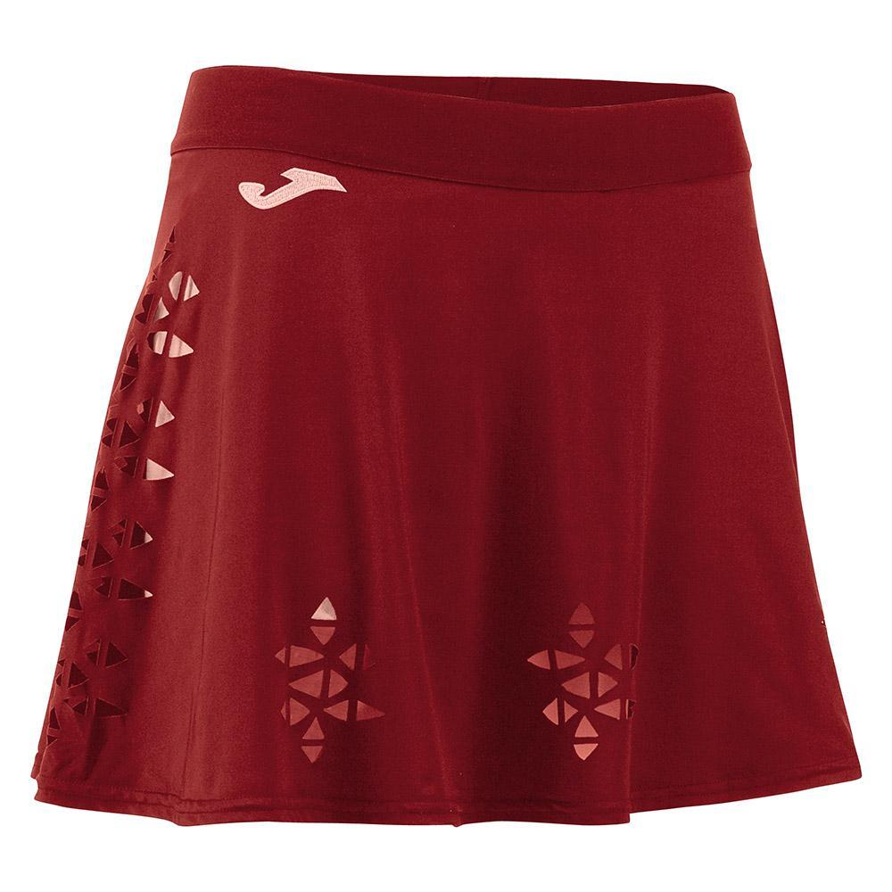Joma Bella Skirt XS Red