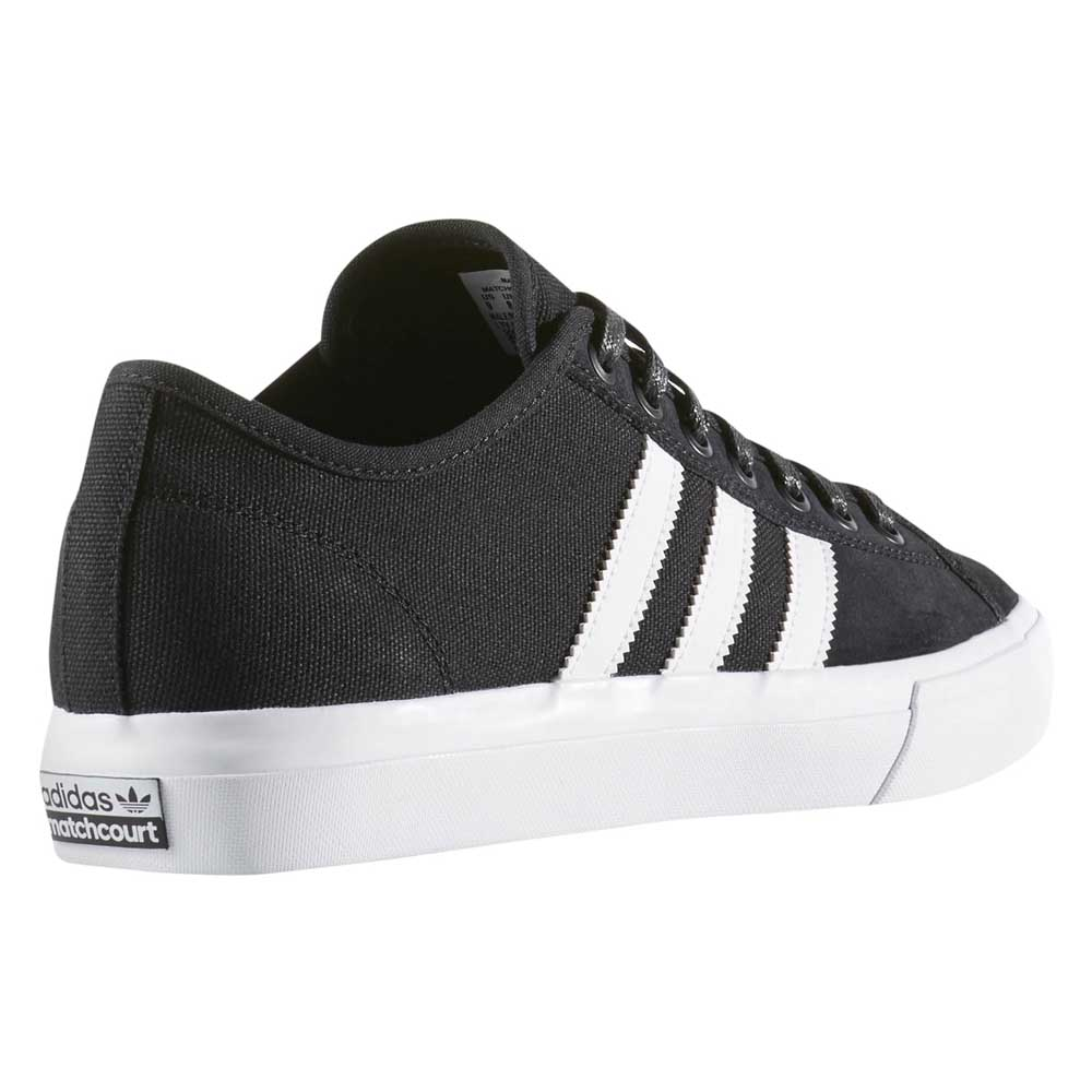 d8e82f26f054 Adidas Matchcourt Rx Core Black   Ftwr White   Core Black