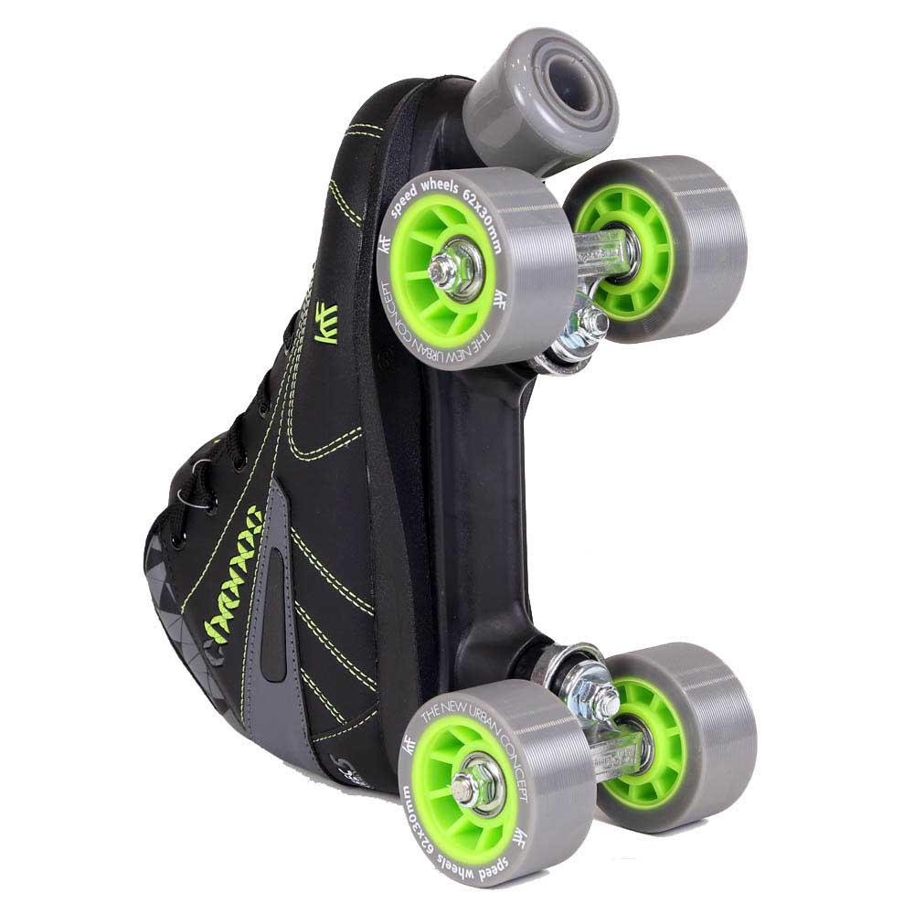 Krf-Hockey-Chronos-Roller-Black-Grey-Green-Patines-Krf-deportes