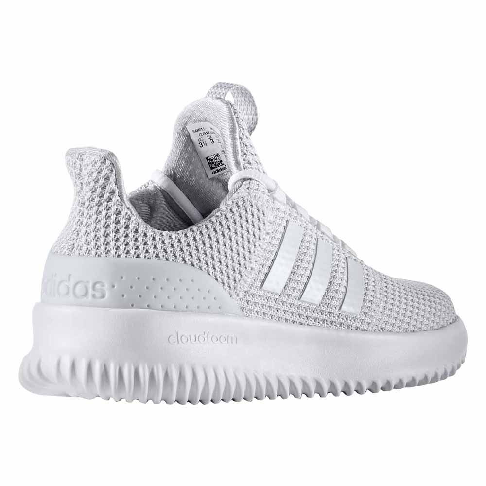 38d25ae9c6abf Adidas-Cloudfoam-Ultimate-Blanc-Baskets-adidas-mode-Chaussures-