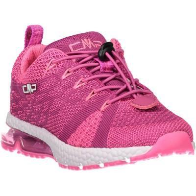 Cmp Chaussures Knit EU 32 Hot Pink
