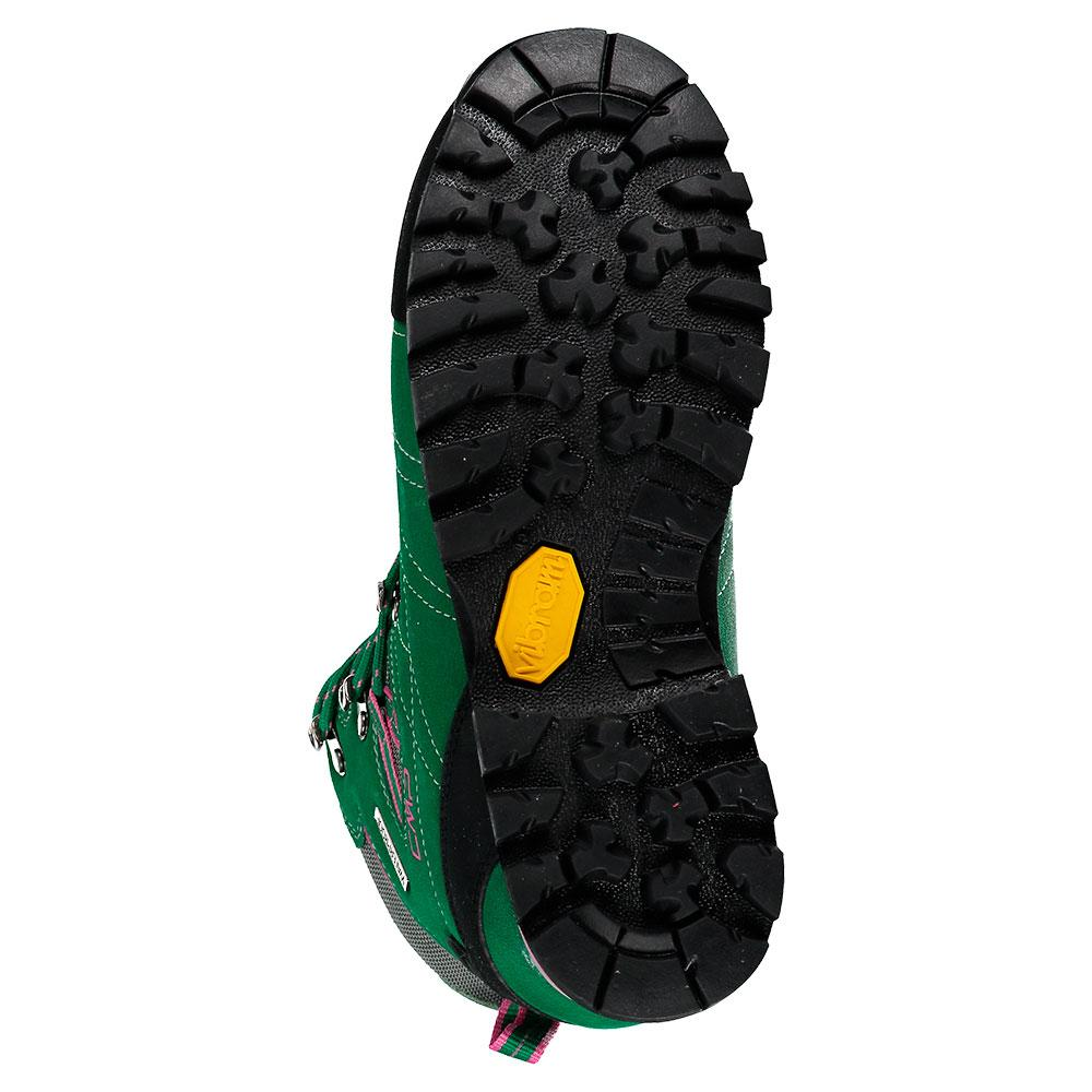 Cmp Arietis Cmp Wp gris , botas Cmp Arietis , montaña , Calzado Mujer 9650ff